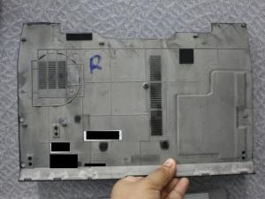 Как разобрать ноутбук Dell Latitude E6500