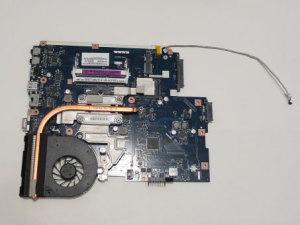Разобрать ноутбук Acer Aspire 5741G