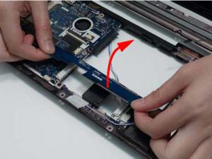 Как разобрать ноутбук Packard Bell DOT S