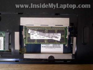 Как разобрать ноутбук Acer Aspire 5251