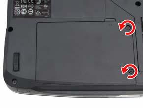 Как разобрать ноутбук Acer Aspire 5520