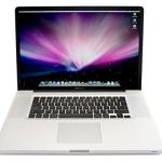 Как разобрать ноутбук Apple MacBook Pro Unibody 17″
