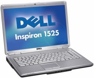 Разборка и чистка ноутбука Dell Inspiron 1525