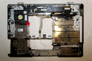 Разобрать Dell Inspiron 1525