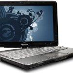 Как разобрать ноутбук HP Pavilion tx2000