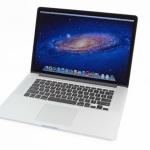 Как разобрать ноутбук Apple MacBook Pro Retina 15″