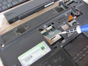 Как разобрать ноутбук Sony VAIO PCG-6J2L