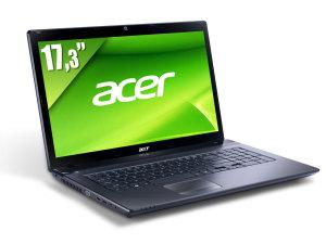 Как разобрать ноутбук Acer Aspire 7560G
