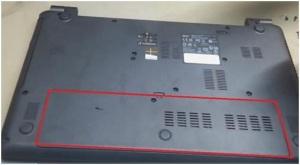 Как разобрать ноутбук Acer Aspire E1-572g