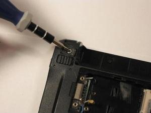 Как разобрать Acer Aspire One ZG5