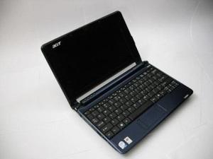 Как разобрать ноутбук Acer Aspire One ZG5