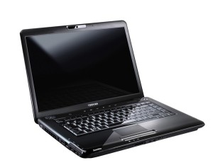 Разборка ноутбука Toshiba Satellite A300
