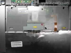 Как разобрать ноутбук Toshiba Tecra A10