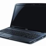 Как разобрать ноутбук Acer Aspire 5536G для чистки от пыли