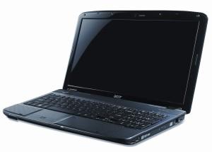 Как разобрать ноутбук Acer Aspire 5536G