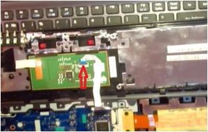 Как разобрать ноутбук Acer Aspire 5755 для чистки ноутбука от пыли и замены термопасты