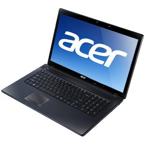 Разбираем и чистим ноутбук Acer Aspire 7250G.