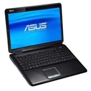 Разбираем ноутбук Asus K51AC.