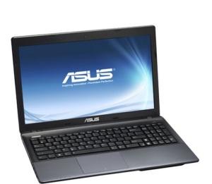 Как разобрать и почистить ноутбук Asus K55D, K45D или K75