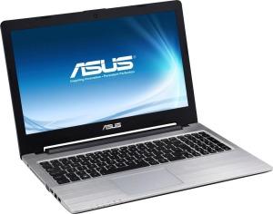 Как разобрать и почистить ноутбук asus k56cb