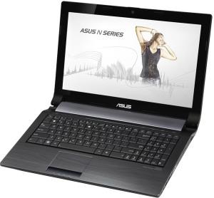 Как разобрать ноутбук Asus N53
