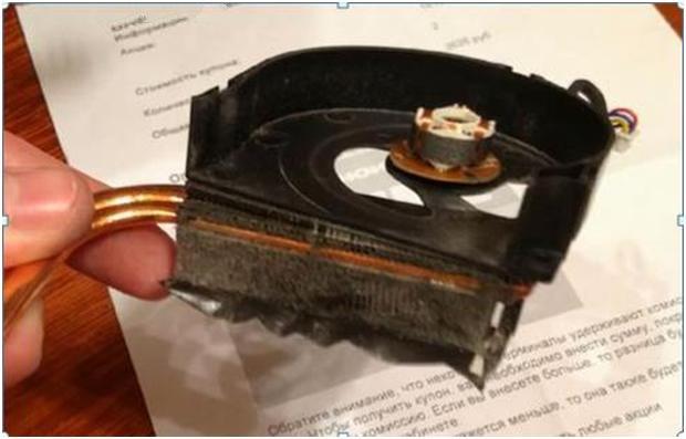 Разборка ноутбука msi ge70 - a616