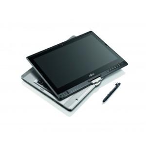 Как разобрать ноутбук Fujitsu T902?