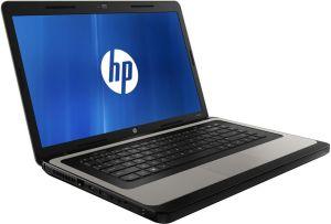 Разбираем ноутбук HP 630