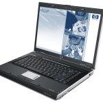 Как разобрать ноутбук HP Pavilion dv5000? Чистим его от пыли и меняем термопасту. Часть вторая.