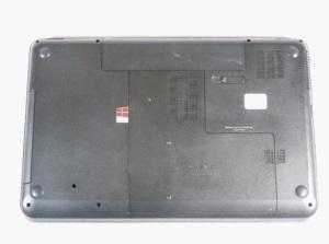 Разборка ноутбука HP Pavilion g7.
