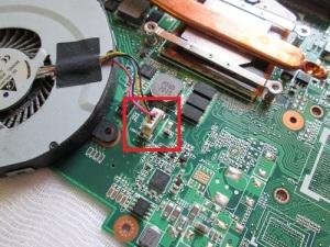 Разбираем ноутбук ASUS K43E.