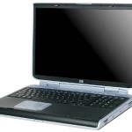 Как разобрать ноутбук HP Pavillon ZD7000? Чистка системы охлаждения и замена на ней термопасты.