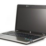 Как разбирается ноутбук HP ProBook 4535s?
