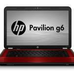 Разборка ноутбука HP Pavilion G6 1321SE. Чистим от пыли и меняем термопасту.