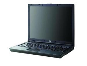 Как разобрать ноутбук Compaq NC6120?
