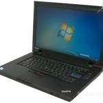 Как разобрать ноутбук Lenovo ThinkPad SL510? Профилактика системы охлаждения.