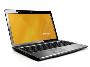 Разбираем и чистим ноутбук Lenovo IdeaPad Z560.