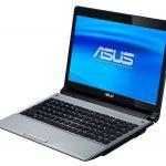 Как разобрать ноутбук Asus UL30A, чтобы его почистить и заменить термопасту?