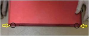 Как разбирается ноутбук Lenovo IdeaPad U430P?