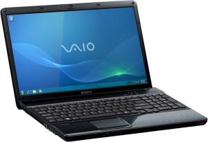 Разборка ноутбука Sony VAIO PCG-71211V, чистка и замена термопасты.