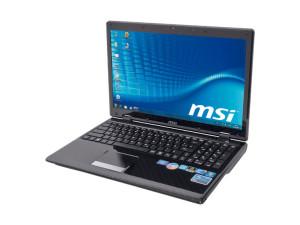 Как разобрать ноутбук MSI CX623, почистить от пыли и заменить термопасту?