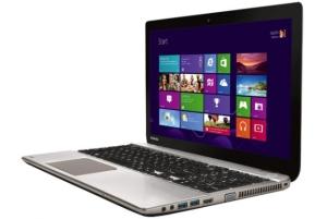 Разбираем ноутбук Toshiba SATELLITE L875D C4M.
